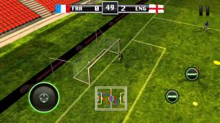 Futbol Oyunu videosu