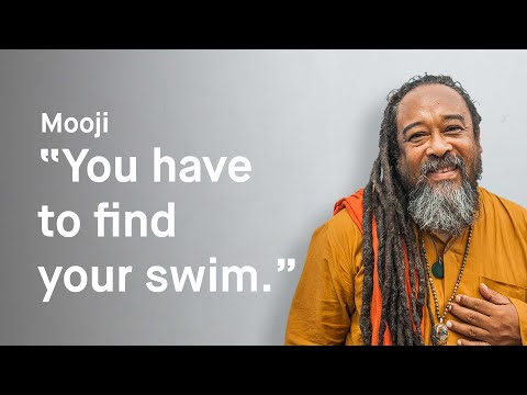 Mooji Video: You Need the Practical Mind But Never the Psychological Mind