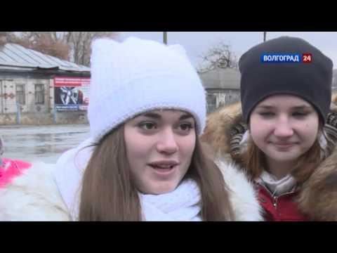 7 декабря 2015. Михайловские ТОСы