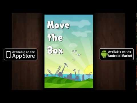 Video of Move the Box