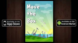 Move the Box YouTube video