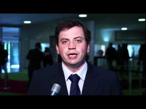 Rodrigo de Castro – Convite Encontro Estadual do PSDB-MG