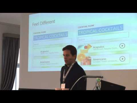 Gergely Orosz - Success on the App Marketplace at App Camp 2012