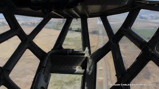 Un avance de lo que será el reporte de vuelo de la experiencia de acompañar a la tripulación del Ilyushin IL-76TD del Ministerio de Emergencias de Rusia en una de las tantas misiones de extinción de incendios que realizaron en Chile tras una de las peores tragedias forestales del país. Agradecimientos al Departamento Comunicacional de la Fuerza Aérea de Chile y a la tripulación del IL-76.© Juan Carlos BascuñánTodos los derechos reservadosAll rights reserved