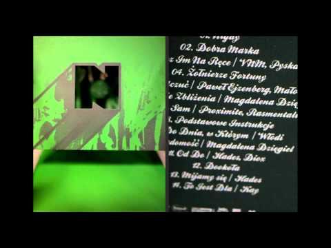 W.E.N.A. - To Jest Dla (Feat. Kay) lyrics