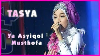Video Tasya - Ya Asyiqol Musthofa - OM Aurora [ Official ] MP3, 3GP, MP4, WEBM, AVI, FLV Oktober 2018
