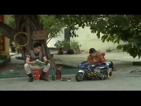 Hài Trường Giang Hoài Linh hay nhất trong phim