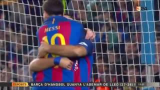 (2017-04-15) Barça-Real Sociedad (Resum 324)