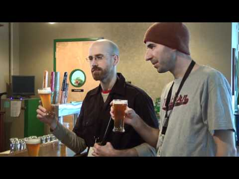 Brewing TV – Episode 36:  Gone Firkin
