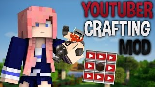 Crafting YouTubers   Mod Showcase Challenge