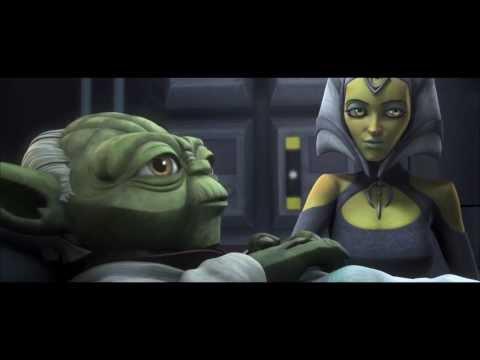 Star Wars: The Clone Wars - Yoda Escape (The Lost Missions)