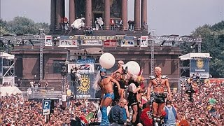 Love Parade 1997 (Sunshine) retronew