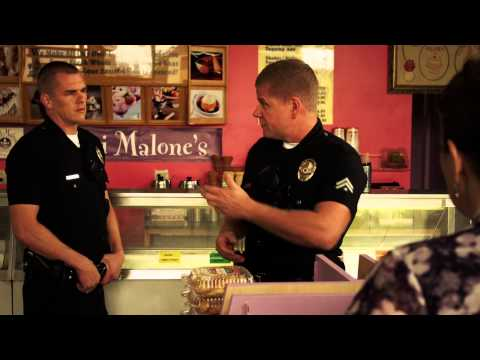Southland (Season 5) - Baskin Robbins Ice Cream (Wanna Lick?)