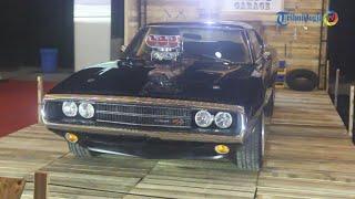 Nonton Ini Dia Mobil Dom Toretto 'Fast and Furios' di Pameran Otomotif Yogya Film Subtitle Indonesia Streaming Movie Download