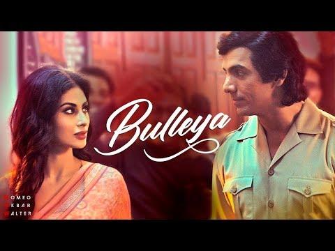 Bulleya | Rabbi Shergill | RAW | John Abraham | Mouni Roy | Jackie Shroff | New Hindi Movie | Gabruu