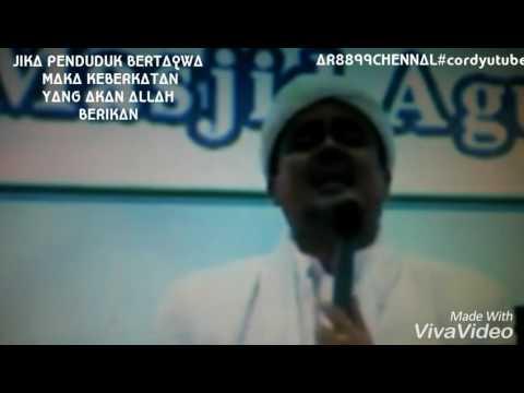 SEPERSEMAR DI ATTIN_ HABIB RIZIEQ (видео)