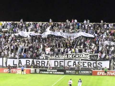 La Barra de Caseros - La Barra de Caseros - Club Atlético Estudiantes - Argentina - América del Sur