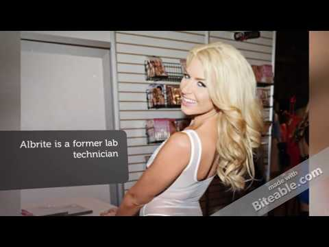 5 Shocking Facts About Anikka Albrite (видео)