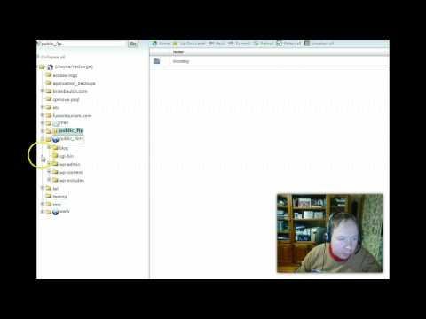 Cant Login To WordPress Admin Panel
