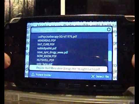PSP Phat Open 1/3