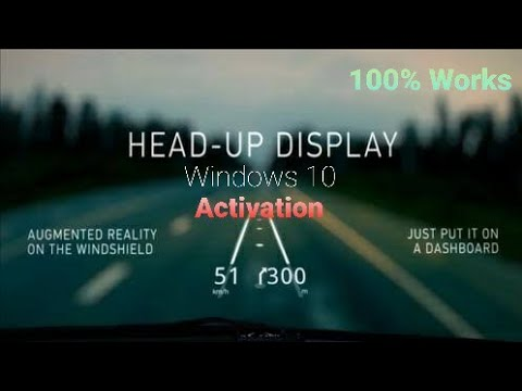 Active Windows 10 - With Digital License - (100% Working)