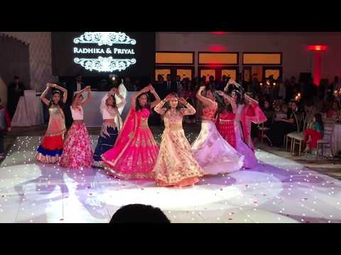 Surprise Engagement Dance For Groom