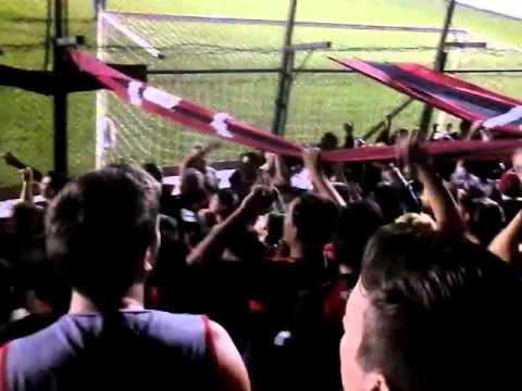 Defensores de Belgrano hinchada - La Barra del Dragón - Defensores de Belgrano