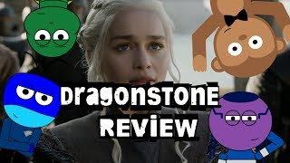 Game of Thrones - Season 7 Episode 1 (Dragonstone) Review! FOLLOW US ON TWITTER, INSTAGRAM, SOUNDCLOUD, ...