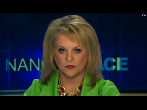 "Nancy Grace is a Terrible person. This videos is of her blatant disregard for any resemblance of truth in ""Journalism"" if that's what you wanna call it."