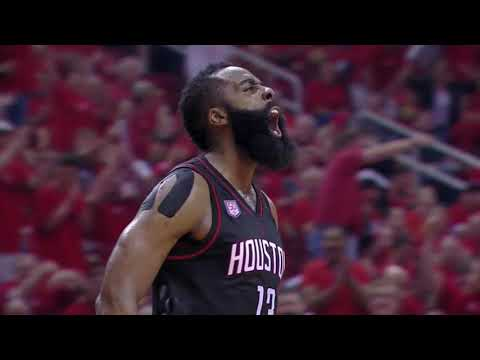 Houston Rockets Broadcast Commercial - 2017-18 Playoffs