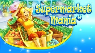 Supermarket Mania® YouTube video