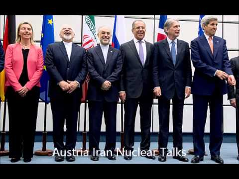 አዋዜ (ALEMNEH WASSE NEWS) - Iran nuclear deal :historic agreement in Vienna