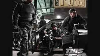 G-Unit - Get Down (Ft. Swizz Beatz) ~NEW T.O.S~