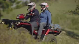 9. Polaris Sportsman 570SP