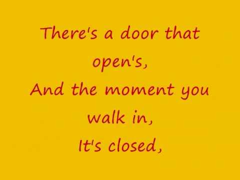 Enrique Iglesias - Away (with lyrics)