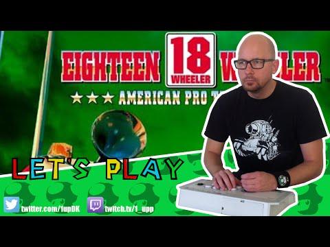 18 wheeler american pro trucker gamecube cheats