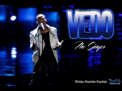 Trey Songz - Fumble (Cover) By: @VedoTheSinger