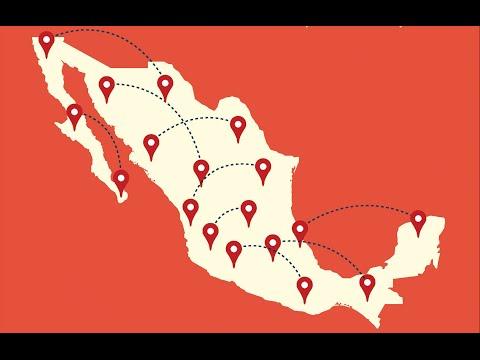Migración interna en México | Diálogos desde la frontera #62