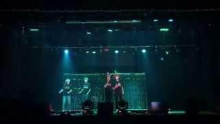 Download Lagu Jingle Bell Rock 2K14 Crew Mp3
