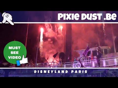 Halloween Soiree 2013   Disneyland Paris