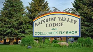 Ennis (MT) United States  City pictures : Rainbow Valley Lodge, Ennis Montana