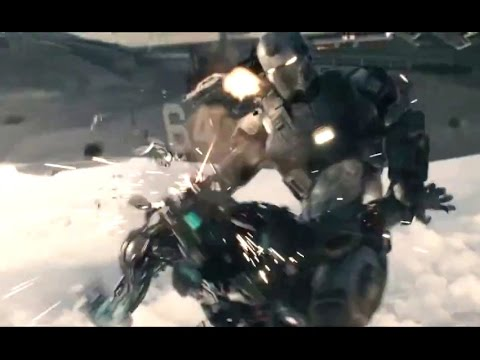 Avengers: Age of Ultron (TV Spot 'War Machine')