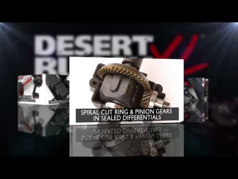 видео: Радиоуправляемая машина Losi Desert Buggy XL 4WD 2.4Ghz (БЕНЗИН)