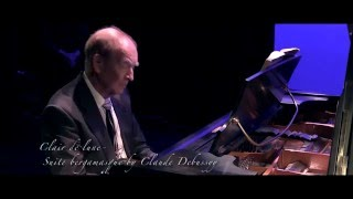 Clair de Lune - Suite Bergamasque by Claude Debussy