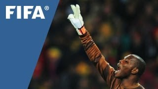 Video One of Africa's greatest-ever goalkeepers MP3, 3GP, MP4, WEBM, AVI, FLV Desember 2018