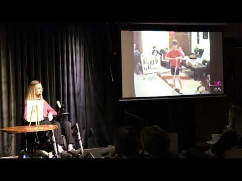 קטע מתוך ההרצאה - לצייר מציאות