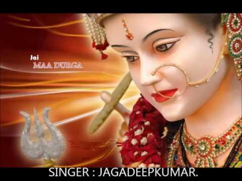 Video Maa Sheranwali Full Song | Mard | By Jagadeep Kumar. download in MP3, 3GP, MP4, WEBM, AVI, FLV January 2017