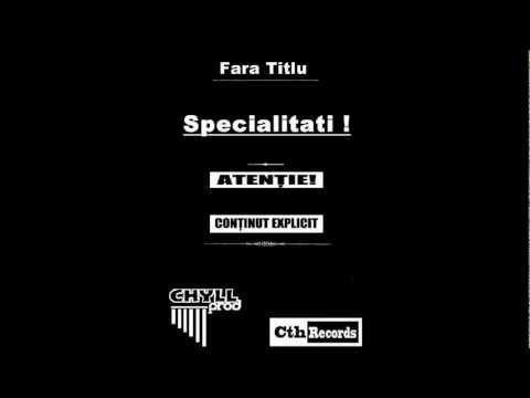 Promo : Fara Titlu - N-am Sa Uit (cu Tase) - Prima TV 30.01.2013