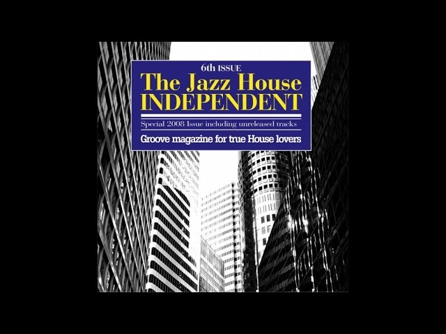 Top acid jazz house brea for Jazz house music