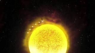 Solar Flux HD YouTube video